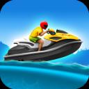Fun Kid Racing - Tropical Isle