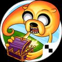 Treasure Fetch: Adventure Time
