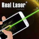 Laser Pointer Simulator