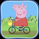 Peppa's Bicycle