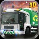 Dump Garbage Truck Simulator