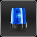 TF: Police Lights