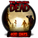 The Walking Dead 400 Days Türkçe Yama