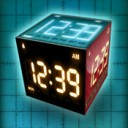 Theme Clock Alarm