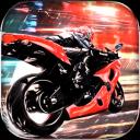Traffic Racer Motorbike 3D