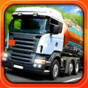 Trucker: Parking Simulator