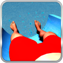 Water Slide Park Simulator