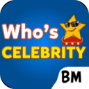 Who's The Celebrity?