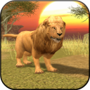 Wild Lion Simulator 3D