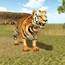 Wild Tiger Simulator 3D