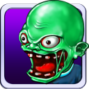 Zombie defense: Death Invaders