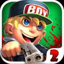 Zombie Diary 2: Evolution