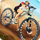 AEN Downhill Mountain Biking