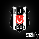 Beşiktaş Kilit Ekranı