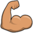 Biceps Clicker
