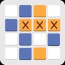 Bicolor Puzzle