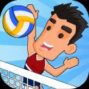 Crazy Volleyball Physics