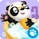 Dr. Panda Bath Time