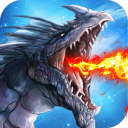 Dragons Kingdom War
