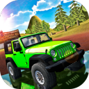 Extreme SUV Driving Simulator 3D