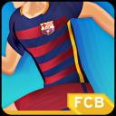 FC Barcelona Ultimate Rush