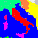GeaCron History Maps