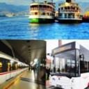 İzmir Gelişmiş Ulaşım Sistemi