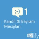 Kandil,Bayram SMS