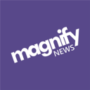 Magnify News Reader