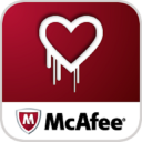 McAfee Heartbleed Detector