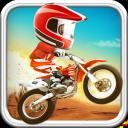 Mad Moto Racing Stunt: Bike