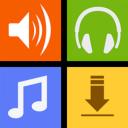 Music Downloader WP8