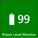 Power Level Monitor