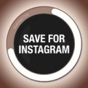 Save for Instagram