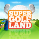 Super Golf Land