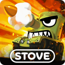 Super Tank Rumble