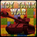 Toy Tank War
