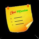 ÜniMenüm