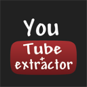 YouTube + Extractor