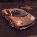 Sport Car Parking 2