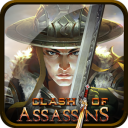 Clash of Assassins