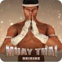 Muay Thai - Fighting Origins