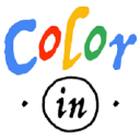 Colorin - The Coloring Game