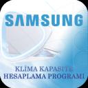 Samsung Klima Programı
