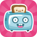 Toaster Swipe