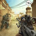 Sniper Force Shooter: Freedom Gunner