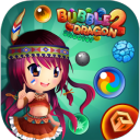 Bubble Dragon Shooter 2