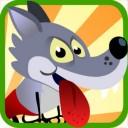 Wolf Toss