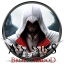 Assassin's Creed Brotherhood Save Dosyası