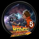 Back to the Future: Outatime Türkçe Yama